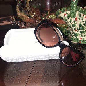 'Dangerous™' - Breast Cancer Awareness Sunglasses